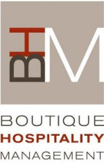 Boutique Hospitality Management Logo