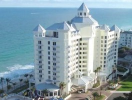 Pelican Grand Beach
