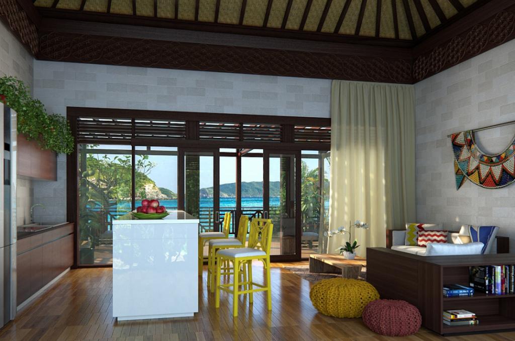 Sarani Resort – Isla Pastor | Bocas Del Toro, Panama