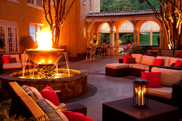 Boutique hospitality management independent hotel for Boutique hotel companies